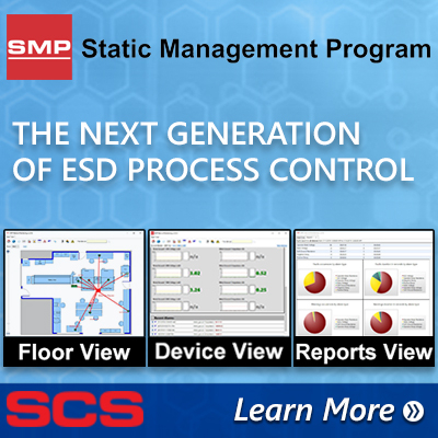 Desco Asia - Manufacturer of ESD Static Control Products